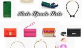 15 Kate Spade Choix de vente en vertu de $ 125