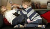 6 raisons Sibling Rivalry est bon pour les enfants (non, vraiment)