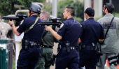 Breaking Nouvelles Mise à jour: Santa Monica Shooter Kills Six avant d'être abattu par la police