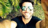 Ricky Martin & Federico Diaz rumeurs: Diaz sort comme gay;  Étoiles est relié à Ricky Martin