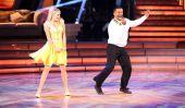 «Dancing With the Stars ABC 2014 Distribution: Saison 19 DWTS étoile Alfonso Ribeiro Says Jouer Carlton Hurt Sa carrière par intérim
