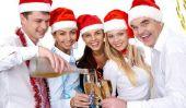Programme conçu pour les fêtes de Noël
