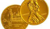 Déterminer la valeur des pièces d'or