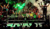 Top 10 des finisseurs les plus dévastateurs de la WWE