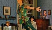 Toutes les choses splendiferous nous sommes impatients de le «Peter Pan en direct!