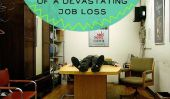 7 façons de tirer le meilleur parti d'une perte d'emploi dévastateur