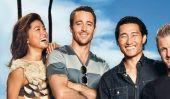 CBS 'Hawaii Five-O' Saison 6 Nouvelles: Flashbacks à 1800 va arriver