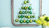 24 Projets décoratifs Arbre de Noël