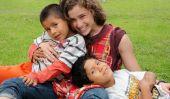 Les 25 meilleurs endroits pour faire du bénévolat internationalement