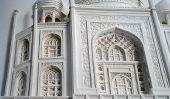 Architectures de papier complexes par Christina Lihan