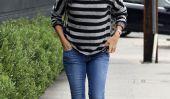 Jennifer Garner Obtient L'Après-midi Off De ses enfants (Photos)