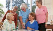 Altersstarrsinn - traiter avec les personnes âgées