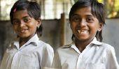 Quel est le pourcentage de l'humanité vit en Inde?