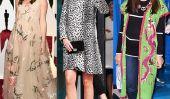 Le bébé royal arrive: duchesse Kate Middleton et le prince William sont les parents