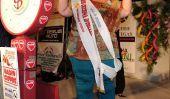 Mlle Cicciona 2010: Le concours de beauté Miss Chubby Italie