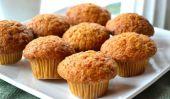 8 délicieuses Mini Muffin Recettes pour les petits