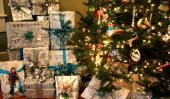 8 façons mignons pour emballer des cadeaux pour enfants: Comment faire des vêtements Cadeaux Moins Lame / Plus impressionnant For Kids