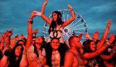 Top 10 des plus populaires festivals de musique dans le monde