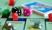 Stratégie Monopoly - Pour gagner le jeu
