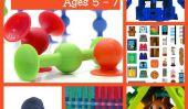Meilleurs choix pour 2013: Best New Toys pour 5 à 7 ans