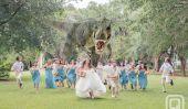 La meilleure photo de mariage jamais
