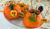 8 façons simples de faire légumes semblent bonnes Enfants