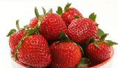Top 10 des fruits sains pour vos yeux