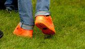 Lumineux chaussures Nike - informatif