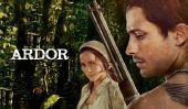Pablo Fendrik sur Making 'El Ardor' Avec Gael Garcia Bernal, Alice Braga [EXCLUSIF]