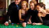 Quels vêtements est approprié dans le casino?  - Pour habiller pour Siegen