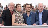 Festival de Cannes 2014 Jour 7: Est Marion Cotillard avant-coureur de Cannes meilleure actrice?  'Lost River' flops de Ryan Gosling
