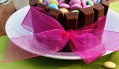 Le plus mignon de sucrerie Cupcakes: Parfait pour le printemps / Pâques!