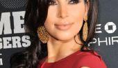 Celebrity Photos Hacking: Était Kim Kardashian Texting Reggie Bush Tandis que Rencontre Kanye West?