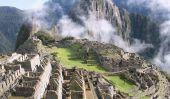 New Inca Trail trouvée qui mène à Machu Picchu;  Ancient City Nommé le plus désiré Destinations touristiques