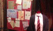 Harry Potter: l'exposition - Une Destination Tous (moldus) Les familles apprécieront