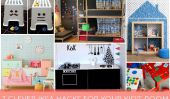 7 Clever IKEA Hacks pour la chambre de votre enfant