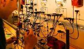 Différence entre la mécatronique et mécanique industrielle - une explication claire