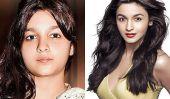 Top 10 Célébrités Bollywood qui a utilisé pour être Fat