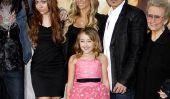 Honteux!  12 pires moments Celebrity Parenting