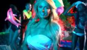 "Paris Hilton album 2013:. Nouvelle Video Music pour ft Premier Single ""Good Time"" Lil Wayne [VIDEO]"