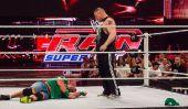 WWE SummerSlam 2013 Résultats: John Cena perd, whil Randy Orton remporte le Championnat WWE