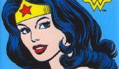 Top 40 des meilleures photos de bande dessinée: De 70 s, 80 s et 90 s