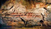 Les plus anciennes peintures rupestres de la grotte d'El Castillo