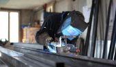 Modifier l'acier inoxydable - Instructions pour expert soudure des tubes en acier inoxydable