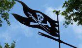 Pirate Fest - Jeux pour les fêtes d'anniversaire des enfants ou fête costumée