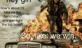 Il ya une féministe 'Mad Max' Tumblr, qui est à la fois inévitable et incroyable
