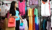 Vêtements de marque - Avantages et inconvénients