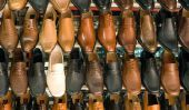 Ouvrir la boutique de chaussures - créer un plan financier