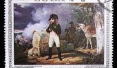 Personnages historiques - de sorte que vous pouvez habiller comme Napoléon