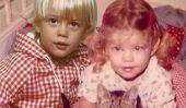 Josh Duhamel Fergie bébé: Les étoiles sont Proud Parents à Baby Boy Jack Axl